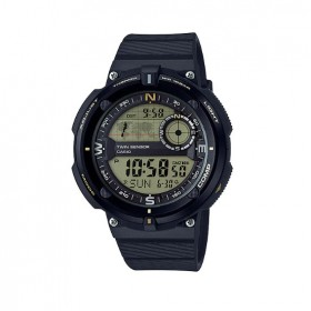 Casio Edifice SGW-600H-9ADR Watch