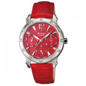 Casio Edifice SHN-3012L-4ADR Watch
