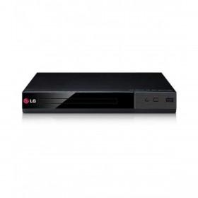 LG Blu-Ray DVD Player (DP132)