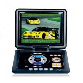 "Dany Portable DVD Player 13.5"" (E-135)"