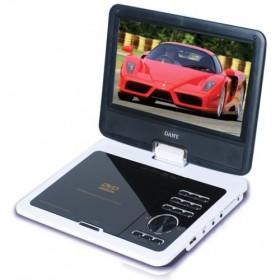 "Dany Portable DVD Player 9.5"" (E-95)"