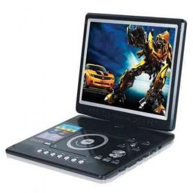 "Dany Portable DVD Player 16"" E-160"
