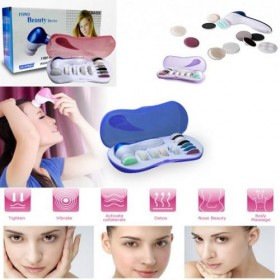 11 in 1 Beauty Device (Multi-function Massager) AE-8783A