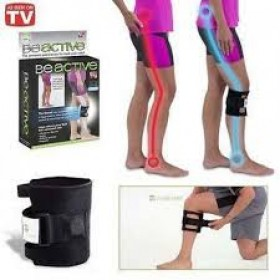 Be-Active Brace Acupressure Pad Back Pain Sciatica AKB-02