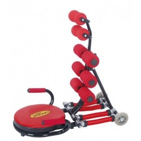 AB Rocket Total Core Rocket Twister (0477)