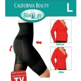 California Beauty Slim Lift Full Body Shaping Black