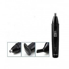 Kemei 3 in 1 Rechargeable Nose & Ear Trimmer (KM-309)