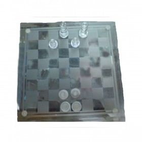 Crystal Chess Game (TR1502017)