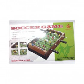 Wooden Soccer Game - Small (TR1852017)