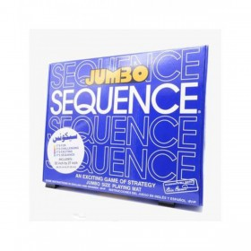 Jumbo Sequence Box Edition (55209)