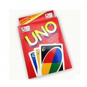 High Quality UNO Card Game