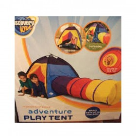 Adventure Play Tent For Kids