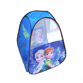 Frozen Tent Play House For Kids