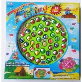 B-Quick Fishing Game