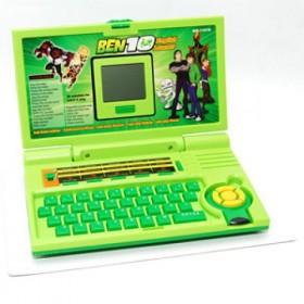 BEN 10 English Learner Laptop 1101E