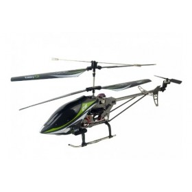 Helicopter With Camera Fitted C8 Cyclone Large 3Ch SH8832