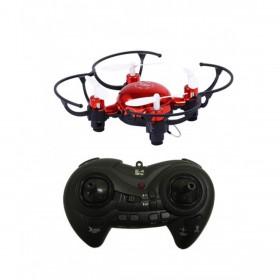 High Hold Mini Quadcopter Drone (WIFI)