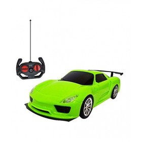 4 Channel RC Street Racer Sports Car (PX-10273)