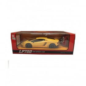 R/C Lamborghini Car For Kids (LP-700)