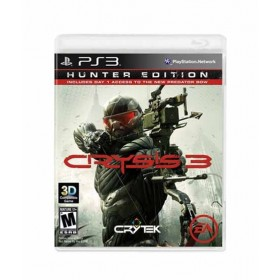 Crysis 3 Game For PS3