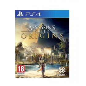 Assassin's Creed Origins Game For PS4
