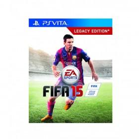 FIFA 15 Game For PS Vita