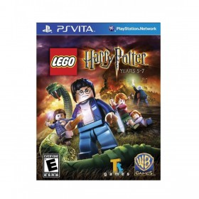 Lego Harry Potter Game For PS Vita