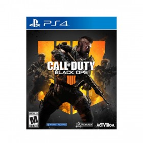 Call Of Duty Black OPS 4 Game For Xbox One