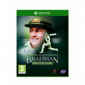 Don Bradman Game For Xbox One