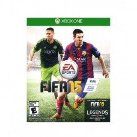 FIFA 15 Game For Xbox One