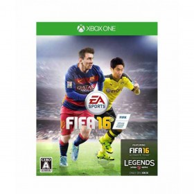 FIFA 16 Game For Xbox One