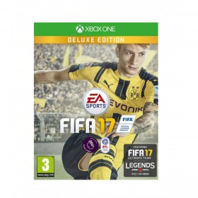 FIFA 17 - Deluxe Edition Game For Xbox One