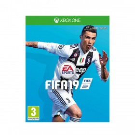 FIFA 19 Game For Xbox One