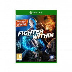 Fighter Within Game For Xbox One