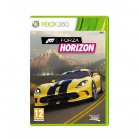Forza Horizon Game For Xbox 360
