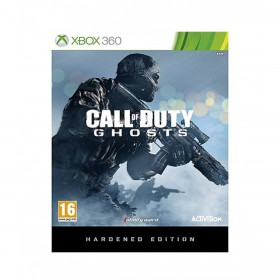 Call of Duty: Ghosts - Hardened Edition Game For Xbox 360