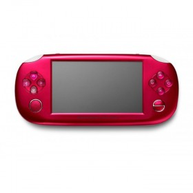 Psp Extreme Game With Camera & Torch Red (PX-9846)