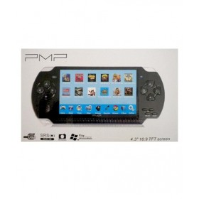 Game Console (AC-0017