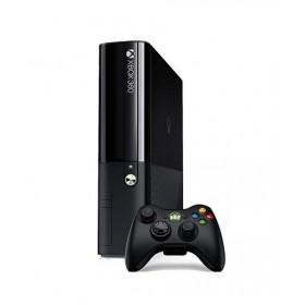 Microsoft Xbox 360-E 500GB Console With 2 Controllers