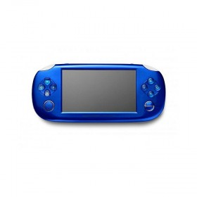 Psp Game With Camera Blue (PX-9365)