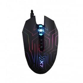 A4Tech RGB Gaming Mouse (X77)