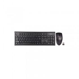 A4tech 3100N GK-85 + mouse G3-220N Wireless USB