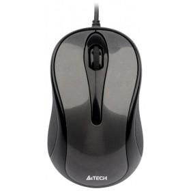 A4Tech Optical Mouse Grey (N-350)