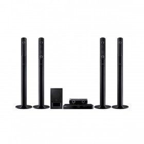 Samsung 5.1Ch Blu-ray Home Entertainment System (HT-J5550K)