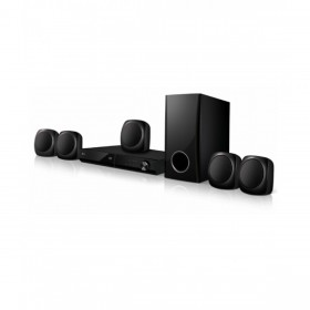 LG 5.1ch DVD Home Theater System (LHD427)