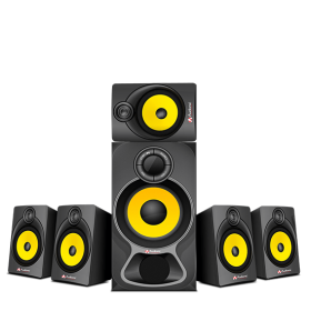 AUDIONIC PACE 6 SPEAKERS