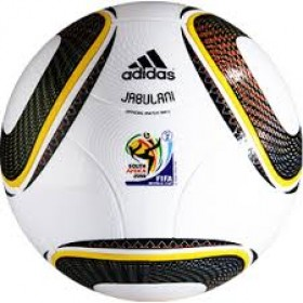 Jabulani World Cup 2010 Football (0056)