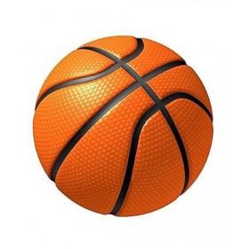 Good Quality Basket Ball Orange (0258)