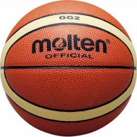 Molten Basketball Orange
