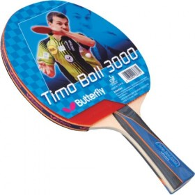 Butterfly Timo Boll 3000 Racket